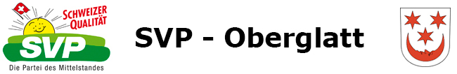 SVP-Oberglatt